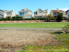 Alameda subdivisions