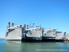 other Naval Ships
