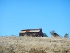 hill top barn
