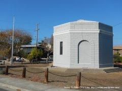 veteran war memorial