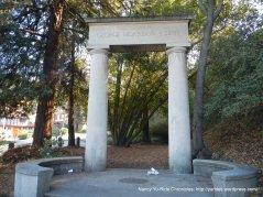 Rolph Memorial