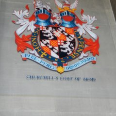 Churchill Coat of Arms