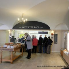 Water Terrace Cafe