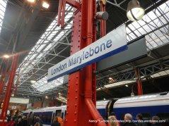London Marylebone