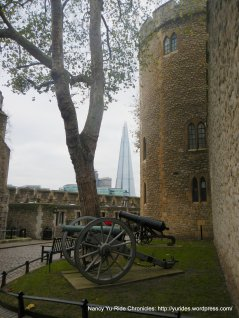 Lantorn Tower