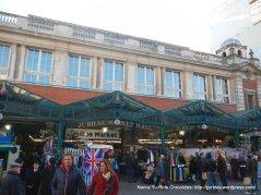Jubilee Market Hall