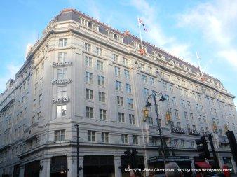 Strand Palace Hotel