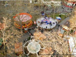 carnival below