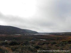 view of Schooner Bay