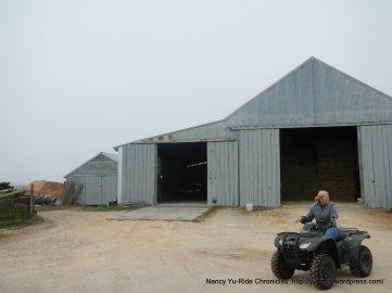 work at Historic C Ranch