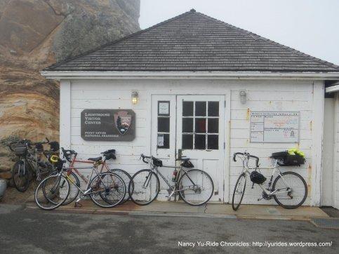 Lighthouse Visitor Center