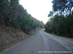 Prefumo Canyon