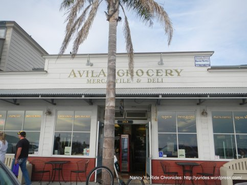 Avila Grocery