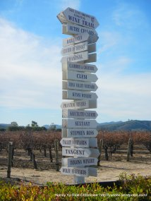 Edna Valley Wine Trail