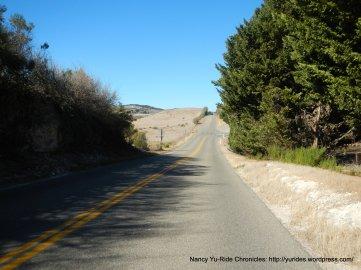 short climbs & descents