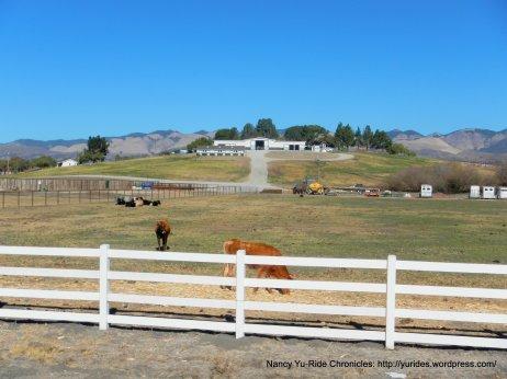 Greengate Ranch