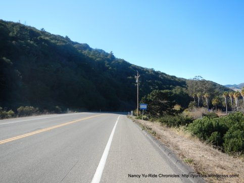 descend Avila Beach Rd