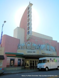 Fremont Theater
