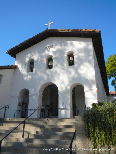 Mission San Luis Obispo