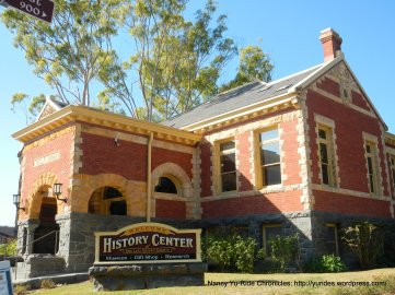 SLO County Historic Center