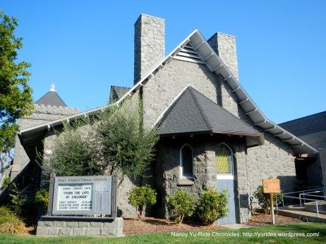 First presbyterian Church 1908