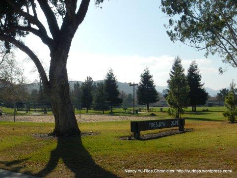 Meadow Park