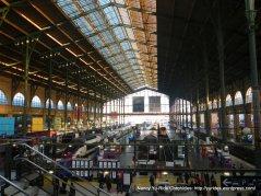 Gare du Nord-Paris