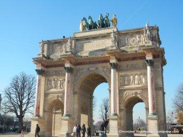 Arc de Triomphe de Carousel