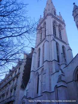 The American Cathedral