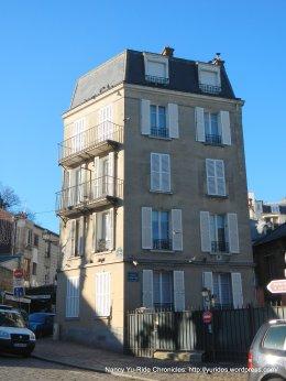 apartment homes
