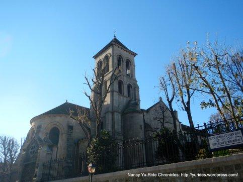 Saint Pierre de Montmartre