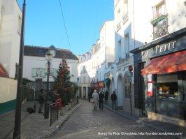 cobble stone alley