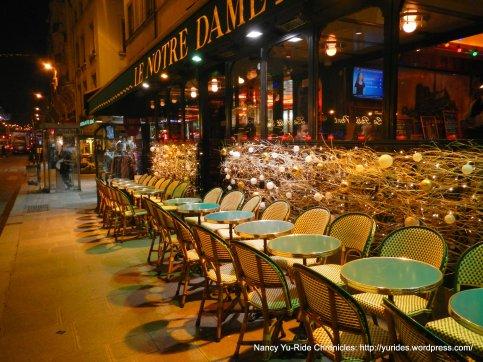 latin Quarter cafe