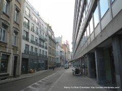 Rue des Augustines