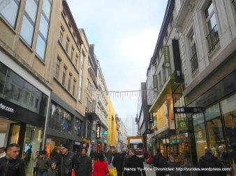 Rue Neuve