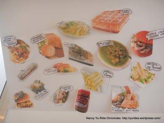 Belgian foods