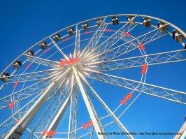 Lotto Ferris wheel