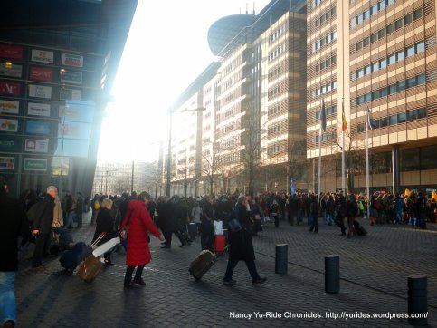 Brussels Zuid