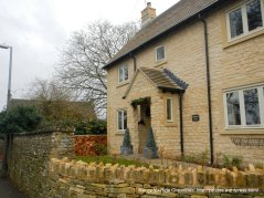 Cotswold stone
