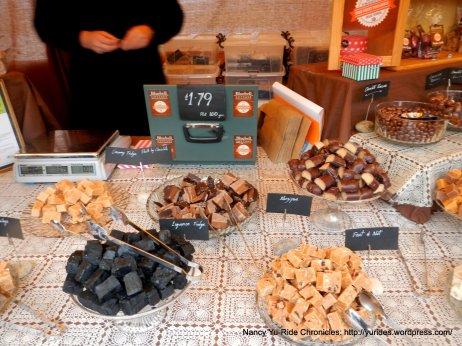 candies & chocolates