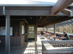 Consumne River Preserve Visitor Center