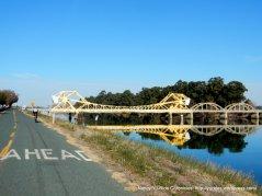 Isleton Bridge