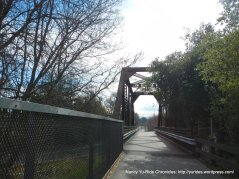 Iron Horse Trail-Ygnacio Creek Xing