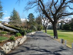 Calle Arroyo-Diablo Country Club