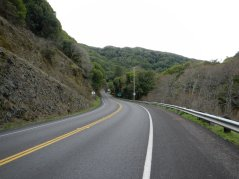 descend to Laurel Canyon
