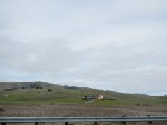 Nicasio Valley ranch
