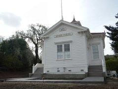 Nicasio School