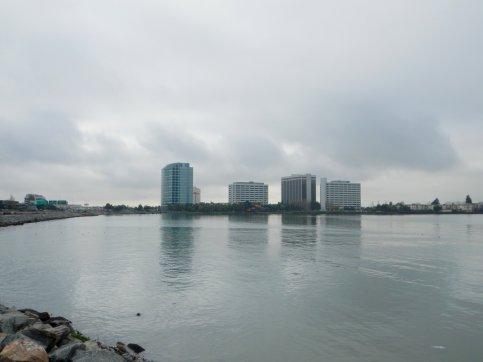 view of Emeryville