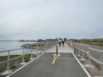 SF Bay Trail Spur