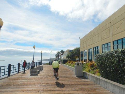 boardwalk-SF Bay Trail